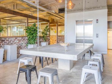 Wotso Workspace - Pyrmont