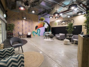 Wotso Workspace - Chermside